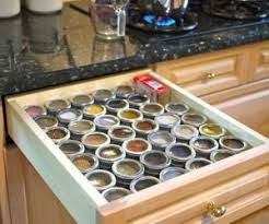 kitchen drawer storage ideas ingenious kitchen organization tips and storage ideas
