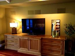 Home Theater Speakers Review by Furniture Lovely Basement Home Theater Systems Wall Speaker