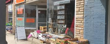 Home Hardware Design Centre Wiarton by Berford St Bazaar Bruce County U0027s Best Book Store