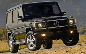 mercedes g suv used 2010 mercedes g class suv pricing for sale edmunds