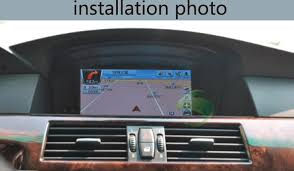 bmw 5 series navigation system bmw 5 series e61 2008 bluetooth that includes dvd dvb t rearview
