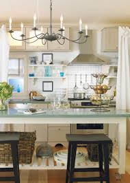 how to decorate a small kitchen space shoise com