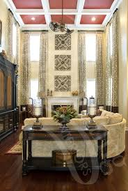 Family Room Curtains 66 Best Family Room Images On Pinterest House Beautiful Living