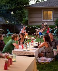 backyard party ideas for teenagers backyard fence ideas
