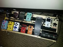 100 homemade pedal board design hard diy projects diy
