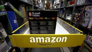 amazon has gadgets to order condoms and beef jerky with one click