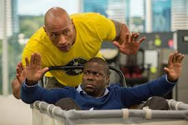 central intelligence 2016 rotten tomatoes