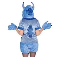 Halloween Shirt For Women by Cinemacollection Rakuten Global Market Stitch Halloween Cosplay
