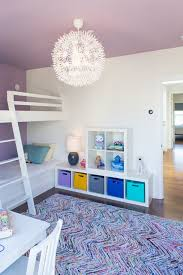 bedroom small bedroom decoration using white bunk bed designed