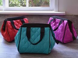 new portion perfect 4 piece puffer bag set u2013 smartplanet