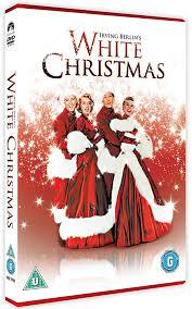 white christmas white christmas dvd co uk brascia rosemary