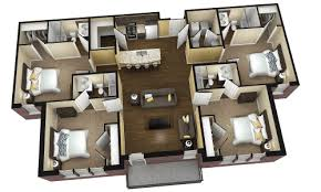 four bedroom four bedrooms for rent imposing exquisite home design ideas