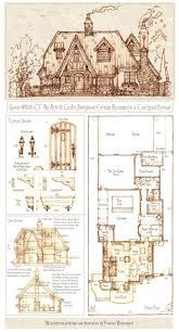 massive house plans best tudor cottage ideas on pinterest fairytale home plans design