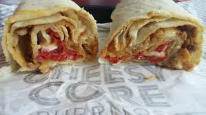 the snack attack taco bell adds cheesy burritos to menu for
