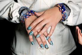 textured nails manicure kits nail polishes and diy ideas