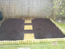 Vegetable Garden Soil Mix by Vegetable Garden Rikandnat