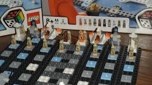lego starwars chess album on imgur