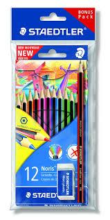 colouring pencils easons