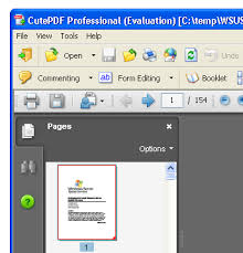 convert pdf to word cutepdf pro solid documents blog cutepdf professional vs solid pdf creator