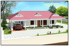 3 bhk single floor house plan kerala style 3 bedroom single floor house plans best of e bedroom