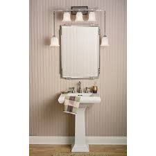 Rustic Bathroom Lighting - bathroom awesome home depot bathroom lights for modern bathroom