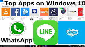 top 10 apps on windows store for laptop pc windows 8 1 and 10