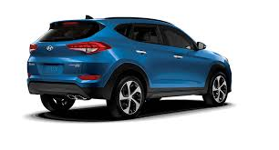 hyundai crossover tucson 2017 crossover utility vehicle top crossover suv