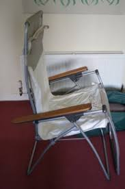 Reflexology Chair Reflexology Portable Chair La Fuma For Sale In Naas Kildare From