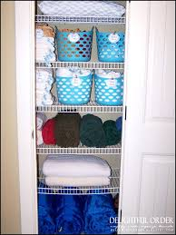 Closet Solutions No Linen Closet Solution U2013 Aminitasatori Com
