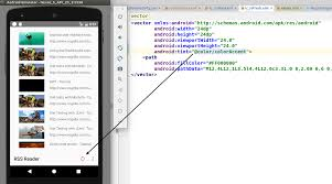 tutorial android user android application design with styles and themes tutorial