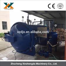 pressure wood treatment equipment pressure wood treatment