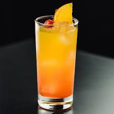 Blind Russian Drink Recipe Tequila Sunrise