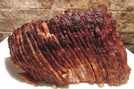 brown sugar maple glazed spiral ham family savvy