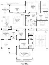 toll brothers at verde river the montilla home design