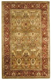 Royal Palace Handmade Rugs Rug Pl519b Persian Legend Area Rugs By Safavieh