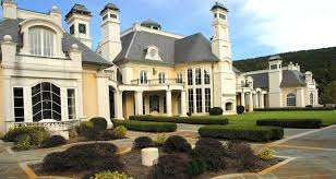 larry house alabama mansion largest house in america