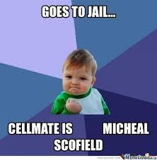 Prison Break Memes - prison break by dante13 meme center