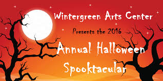 halloween background flyer annual halloween spooktacular u2013 wintergreen arts center