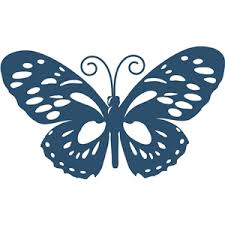 silhouette design store search designs butterfly stencil