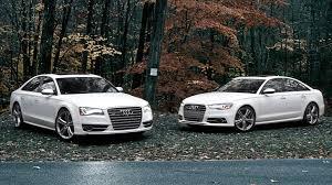 audi s6 vs 2013 audi s6 s7 and s8 driven rides magazine