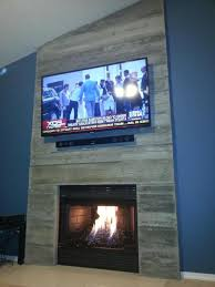 pros and cons of diy fireplace surround