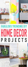 fun and trending home decor diy projects the cottage market