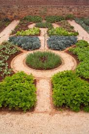 Kitchen Garden Designs Top 10 Summer Sun Loving Perennials Vegetable Garden Gravel