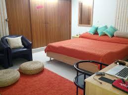 bedroom simple interior bedroomer for teen with teak wooden slab
