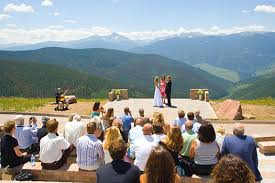 vail wedding venues vail wedding venues wedding photography