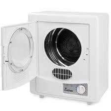 Cloths Dryers Amazon Com Electric Portable 1 8 Cu Ft Tumble Dryer Laundry