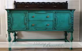 diy florence buffet traci morby styling