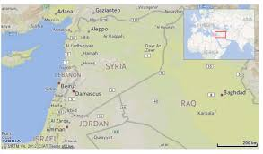 World Map Syria by Officials U S Troops Going To Syria Cnn Video