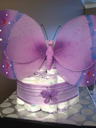 Purple Butterfly Baby Shower Decorations Best Decoration Dreams