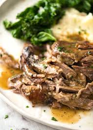 slow roast leg of lamb recipetin eats